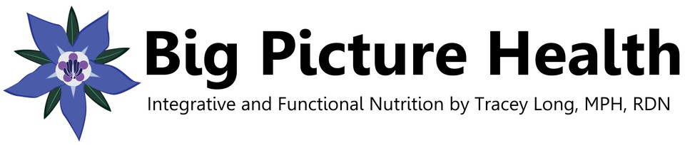 Big Picture Health Mobile Retina Logo